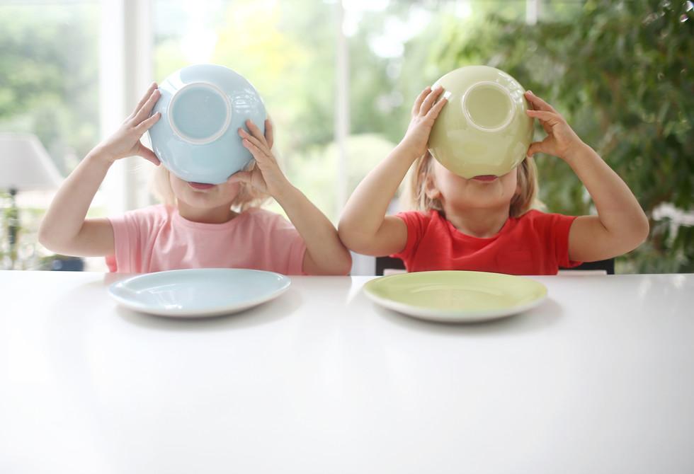 Bowls make food taste better, says science | Foodiful