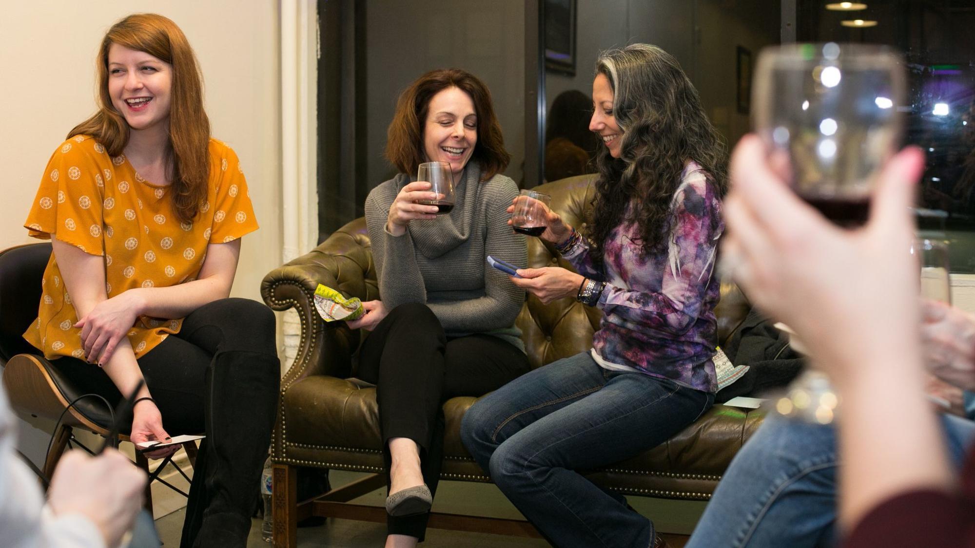 Women, especially millennials, are driving wine trends