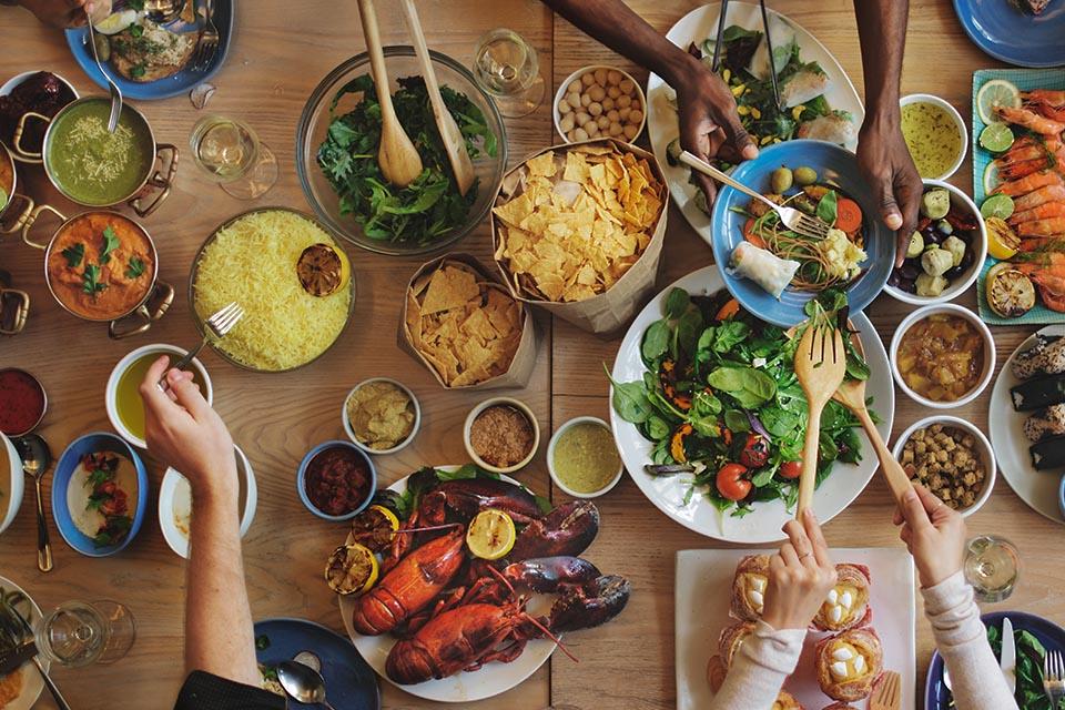 Summer Food Trends of 2018