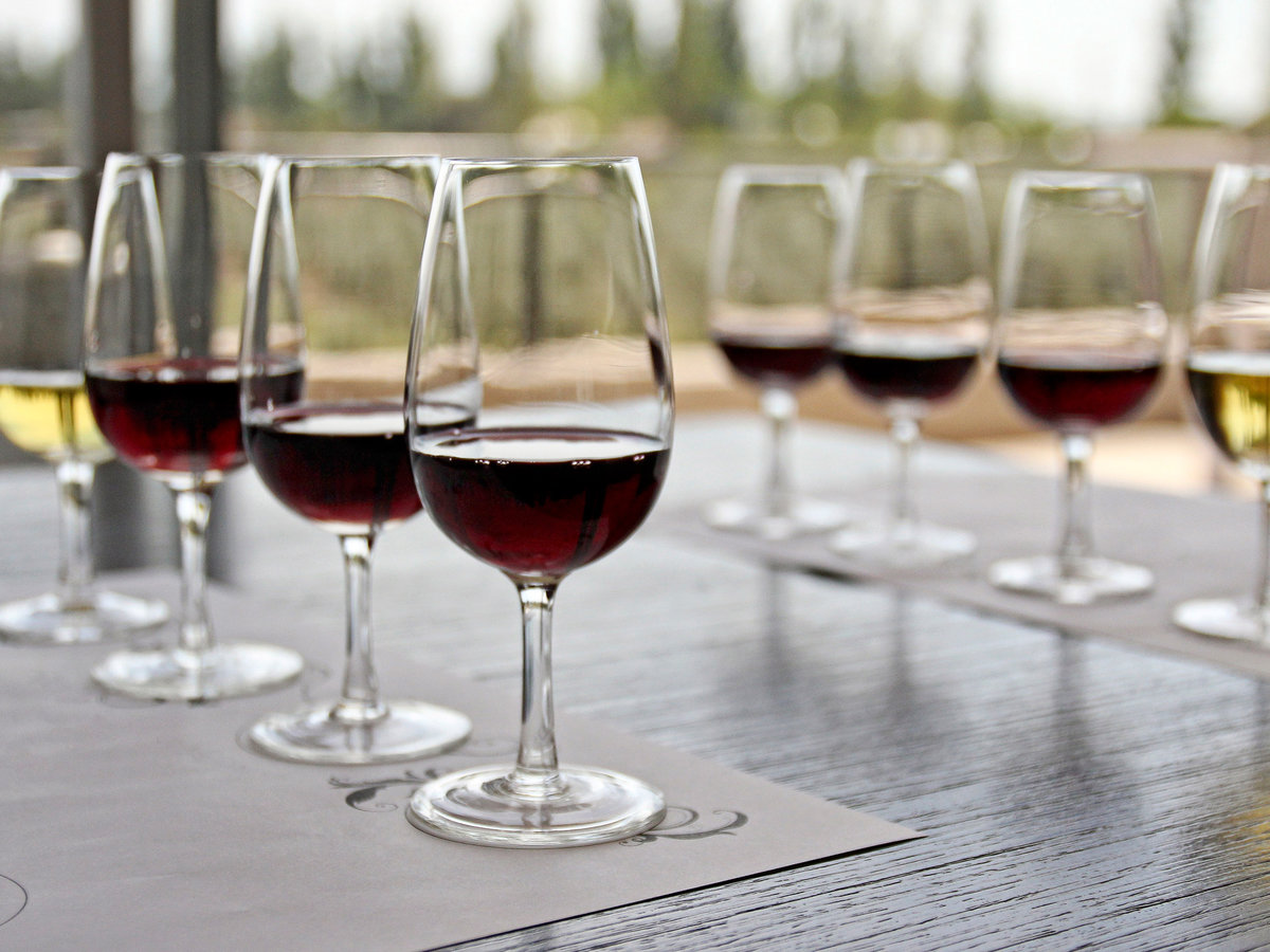 Wine Tasting Engages Your Brain More Than Any Other Behavior
