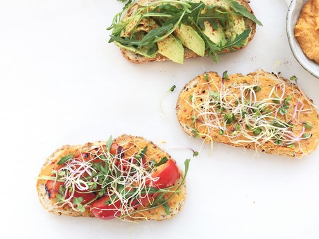 2018 Food trends: Mustard sprouts instead of mustard – Adding