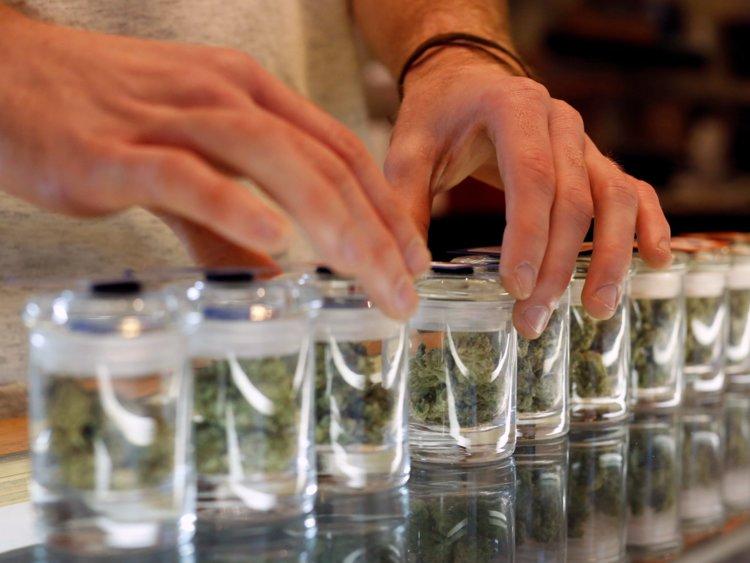 There has long been mainstream awareness of THC, marijuana's main psychoactive compound.