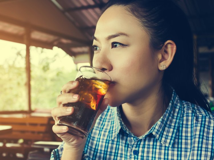 Putting a cannabis product in a beverage is a smart move for another reason, too: it could help save the struggling beer and soda industry.