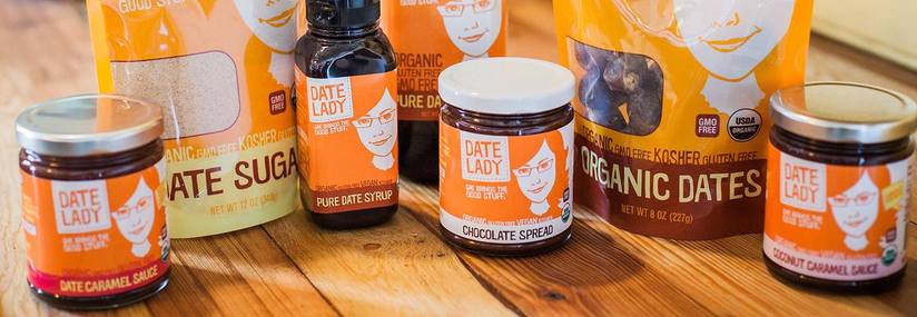 date lady products
