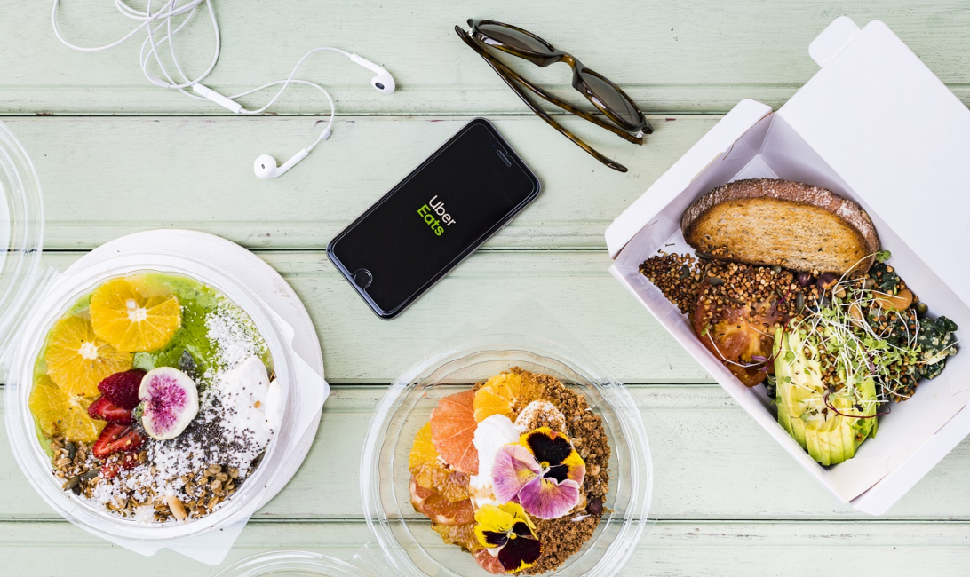 Uber Eats predicts the big UAE food trends of 2019 | Caterer