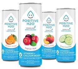 Positive H20.