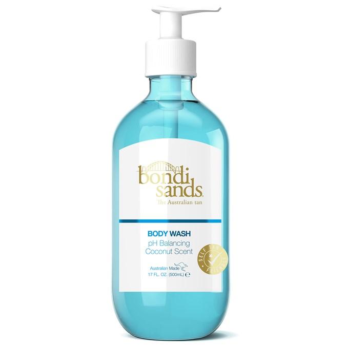 Bondi Sands Body Wash