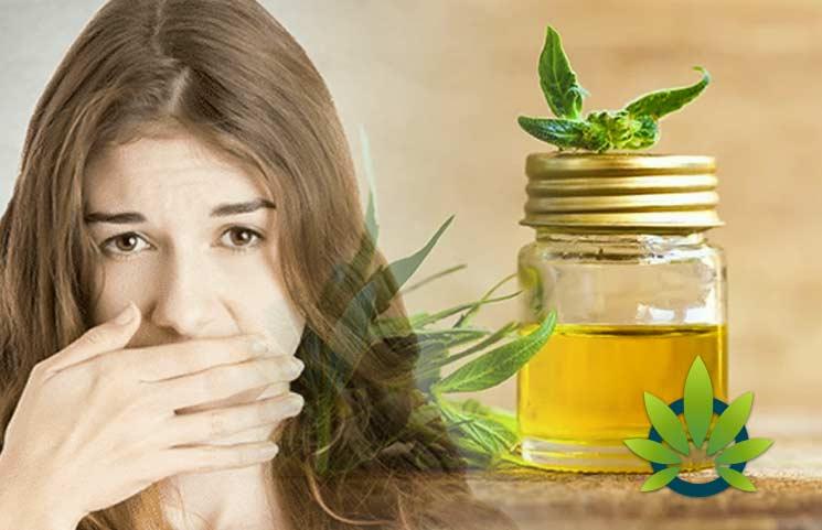 7 Easy Ways to Mask the Taste of CBD Oil | Times of CBD