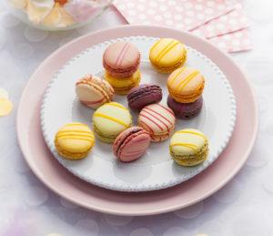 Tipiak macarons