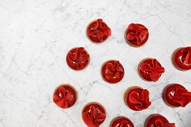 Sweet spot: the latest trends in chocolate and pâtisserie, from afternoon tea to gluten-free | The Caterer