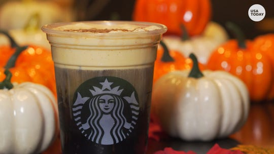 Starbucks has something new this season for pumpkin spice lovers.