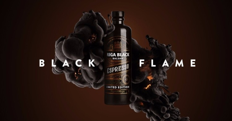 Riga Black Balsam coffee alcohol beverage joins growing trend | Beverage Daily