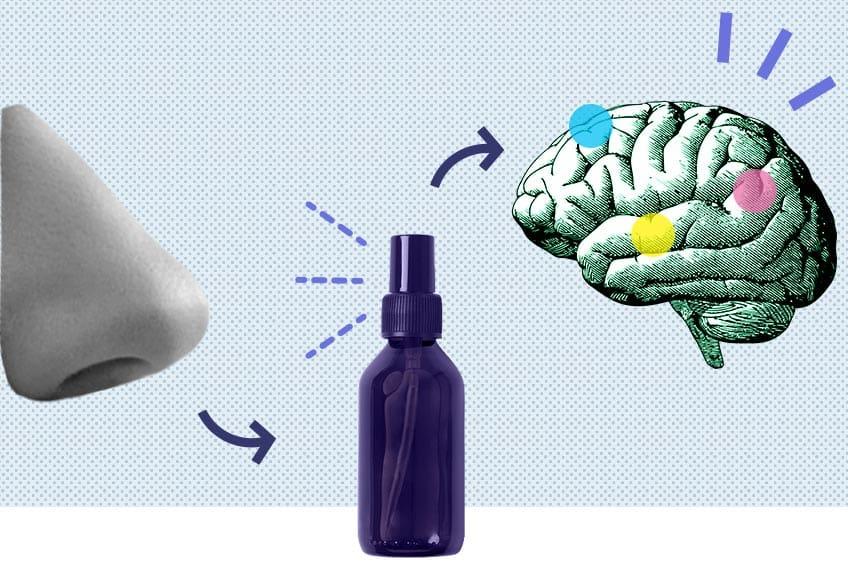 Natural Sleep With Aromatherapy | Sleepopolis