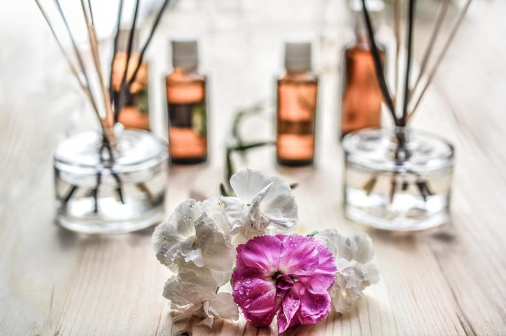 Essential Oils and the Benefits They Offer   The World Beast