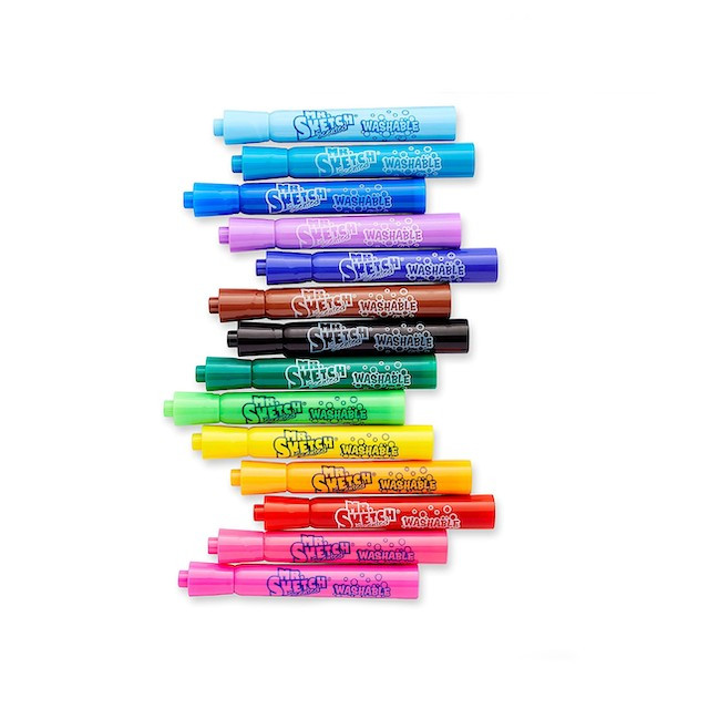 Mr. Sketch Washable Scented Markers