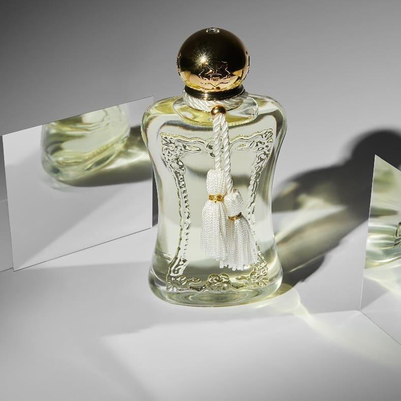 Meliora by Parfums de Marly. Courtesy Parfums de Marly