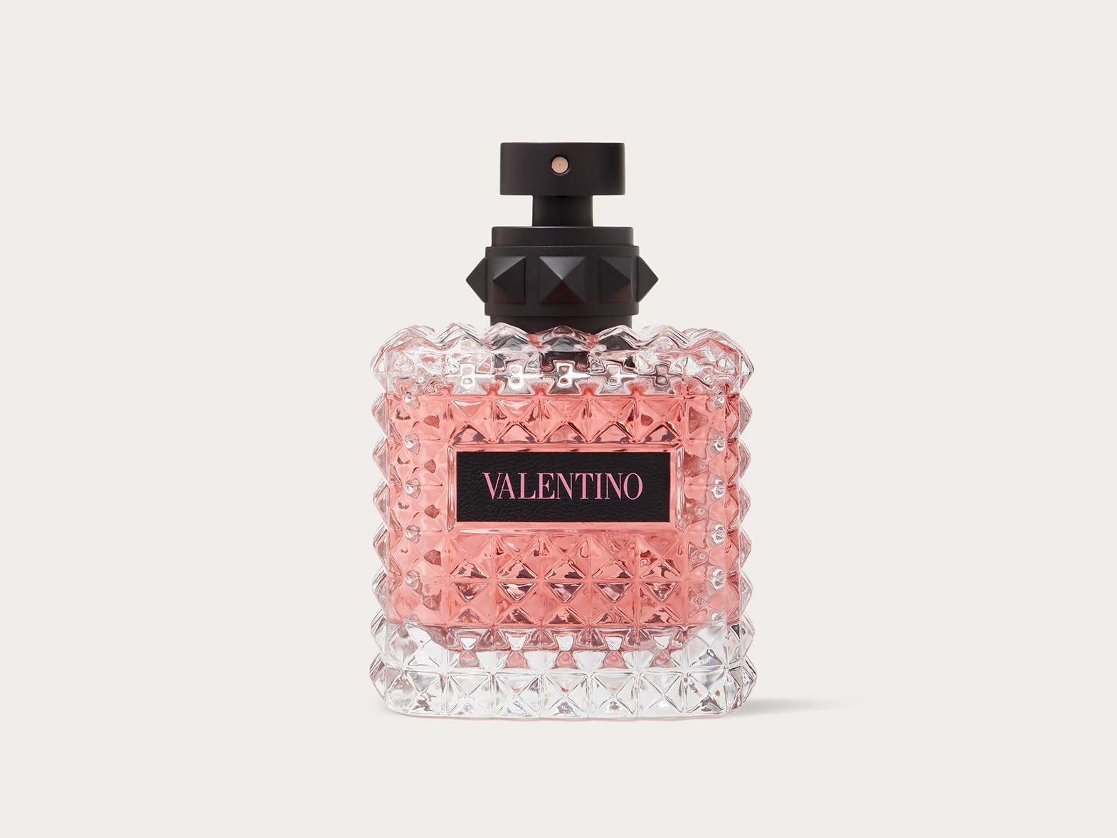 Valentino 'Born in Roma' scent, Sephora. Courtesy Valentino