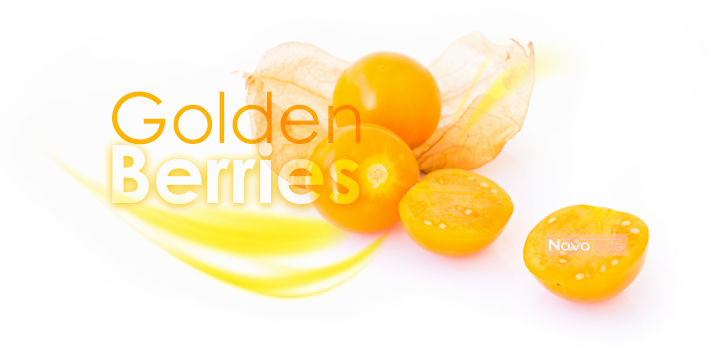 The flavour of the mysterious Peruvian golden berry