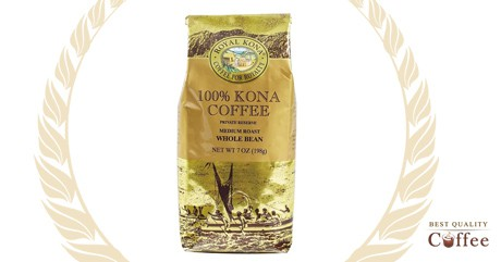 Most Expensive Coffee of 2020 - Kona Coffee