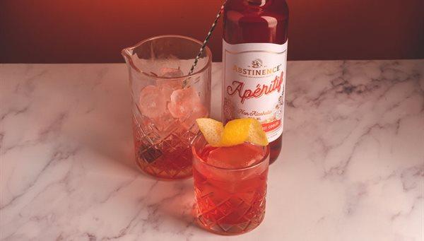 Truman & Orange builds portfolio of non-alcoholic distilled spirits | Biz Community