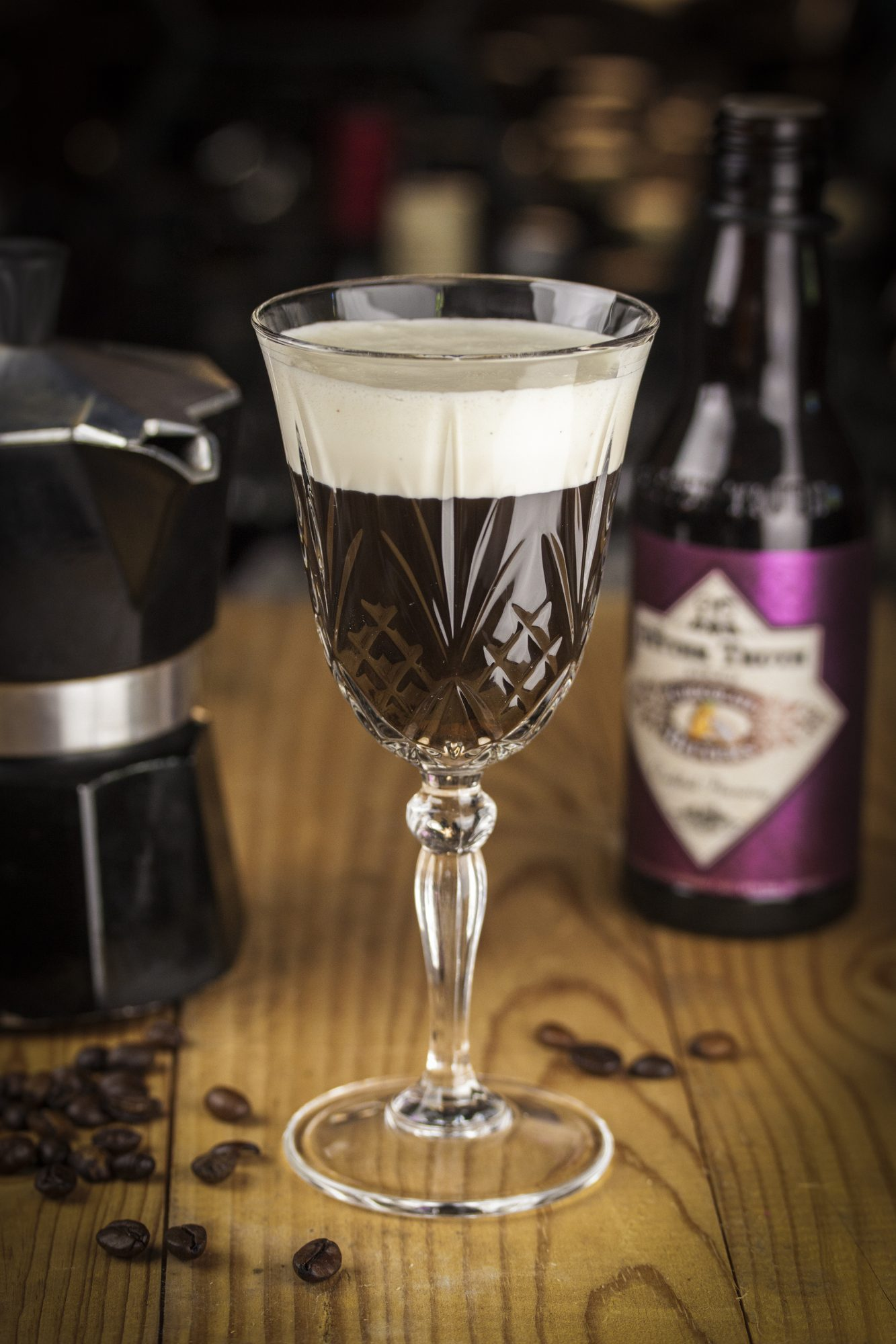 Coffee Cocktails Are Fall's Biggest Beverage Trend | Real Simple