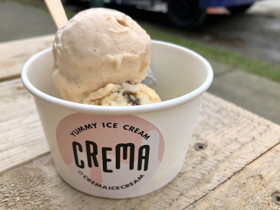 Miso Pecan, Milk Tea, Churros: New ice cream truck in Vancouver scooping Latin-Asian fuelled flavours | Vancouver Is Awesome