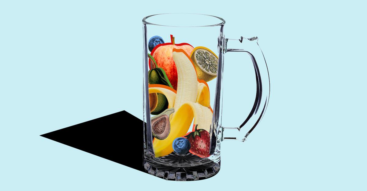 How Fruit Became a Vital Ingredient in Modern Craft Brewing   Vinepair