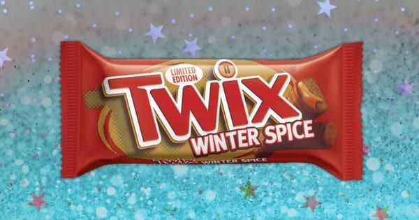 Twix has launched a new 'Winter Spice' flavour – here's what it tastes like   Derry Journal