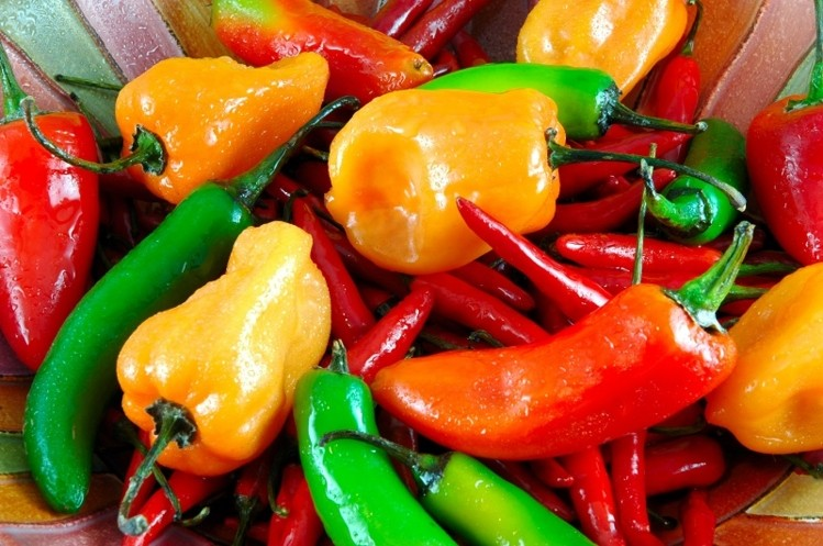 Spicy flavour trend? Its still hot & becoming the new normal   Food Navigator
