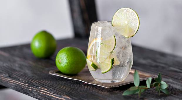 5 summer gin trends for 2018