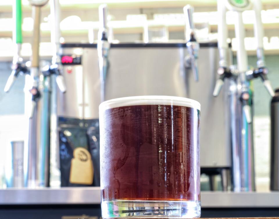 Alchemist Coffee Company Wants To Make Nitro Hot Coffee The Next Caffeine Trend | Washington City Paper