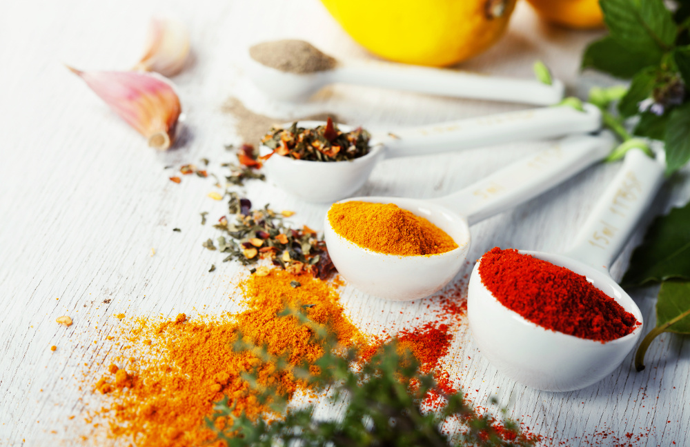 2019 Flavor trends for food and beverage | Nutritional Outlook