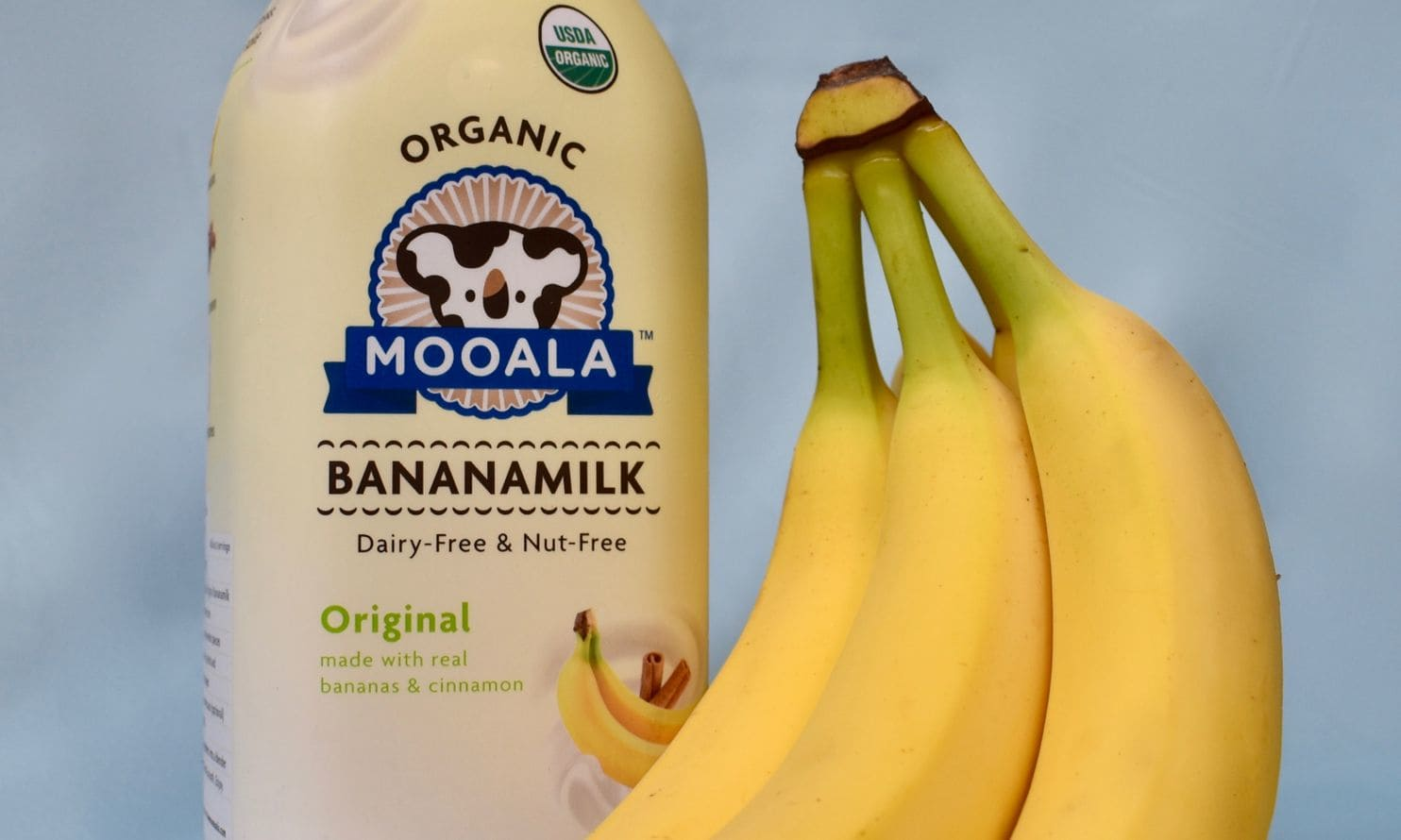 Coming to grocery shelves in 2019: Mushroom/meat mixes, pea protein and banana milk   The Washington Post