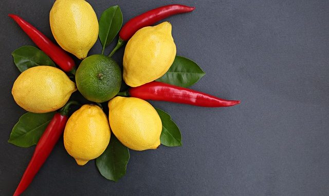 Orange To Remain Most Preferred Citrus Flavour In 2019   Market Research Blog