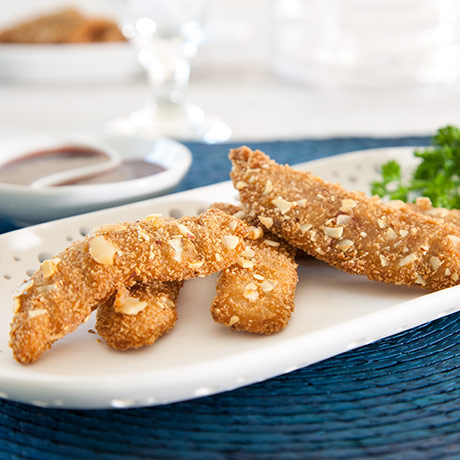 Maple Leaf Farms Launches New Seasoned Duck Tenders | PRWeb