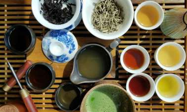 Health Benefits of Tea May Depend on Water Source: A New Study Reveals | Tea With Nipun