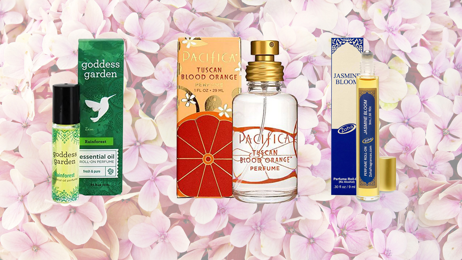 11 Vegan Perfumes to Keep You Smelling Fresh All Day Long   LIVEKINDLY