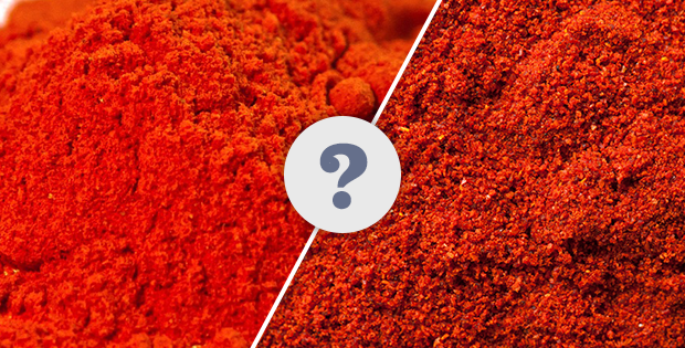 Cayenne and Chili Powder: What Is the Difference?   Chowhound