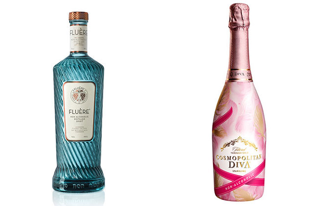 A distilled alcohol-free 'spirit' | The Spirit Business