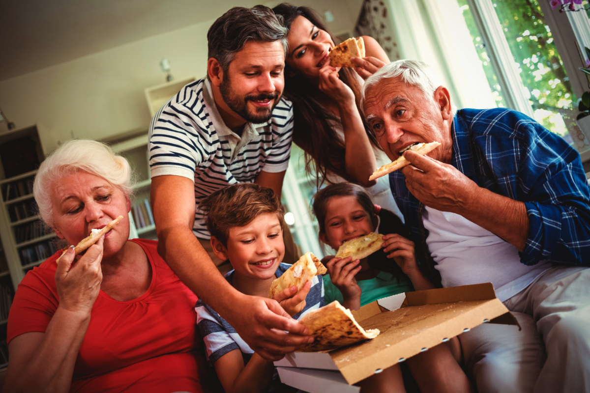How generations affect four food trends   Food Business News