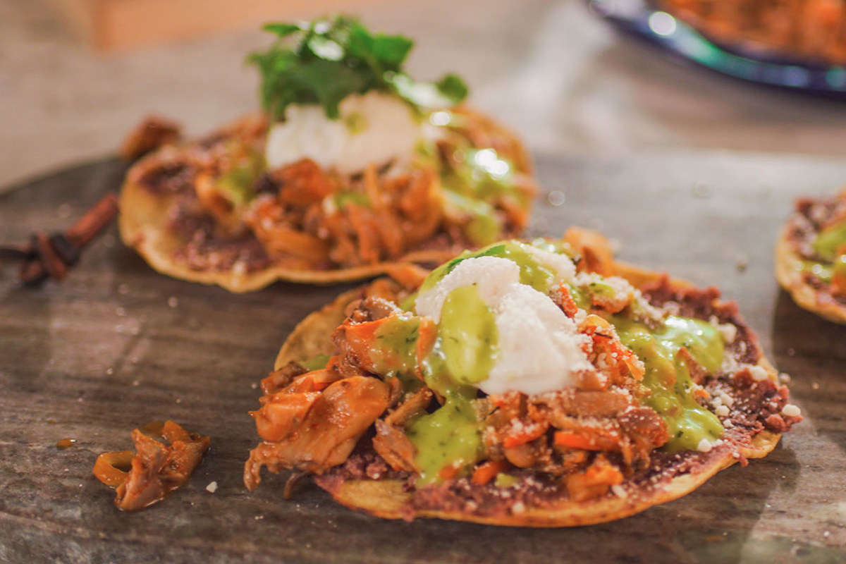 Mexican vegan is a flavor trend to watch, says McCormick | Food Business News