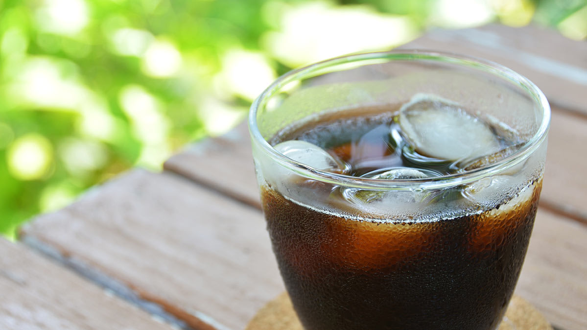 Cold-Brew Coffee for Hot Days | Consumer Reports