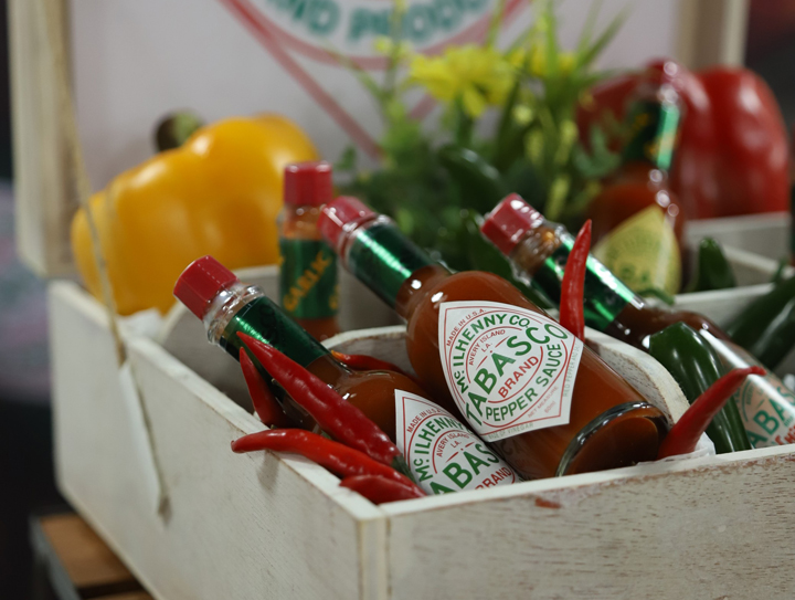 Tabasco spices up global food trends | Business Mirror