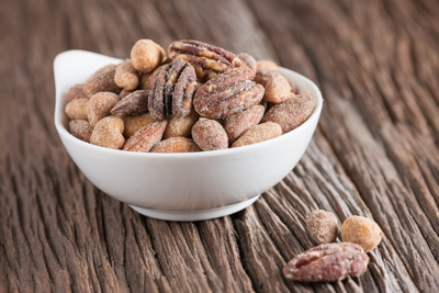 Perfecting the art of seasoning your nuts | Food Processing