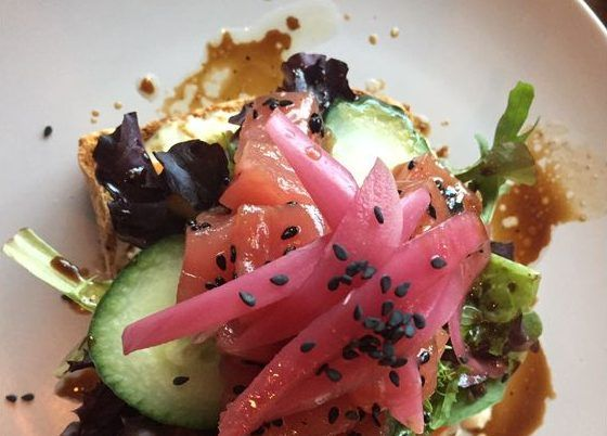 Dining Out: Toast Culture puts fresh spin on an old favourite | Edmonton Journal