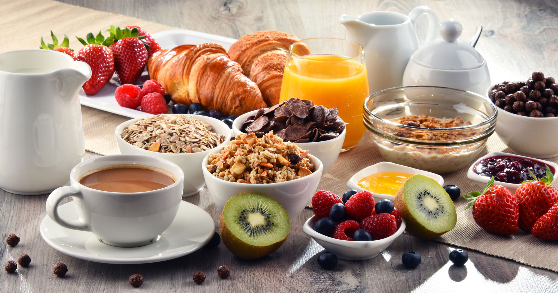 Offering the flavors diners want at breakfast   Restaurant Business Online