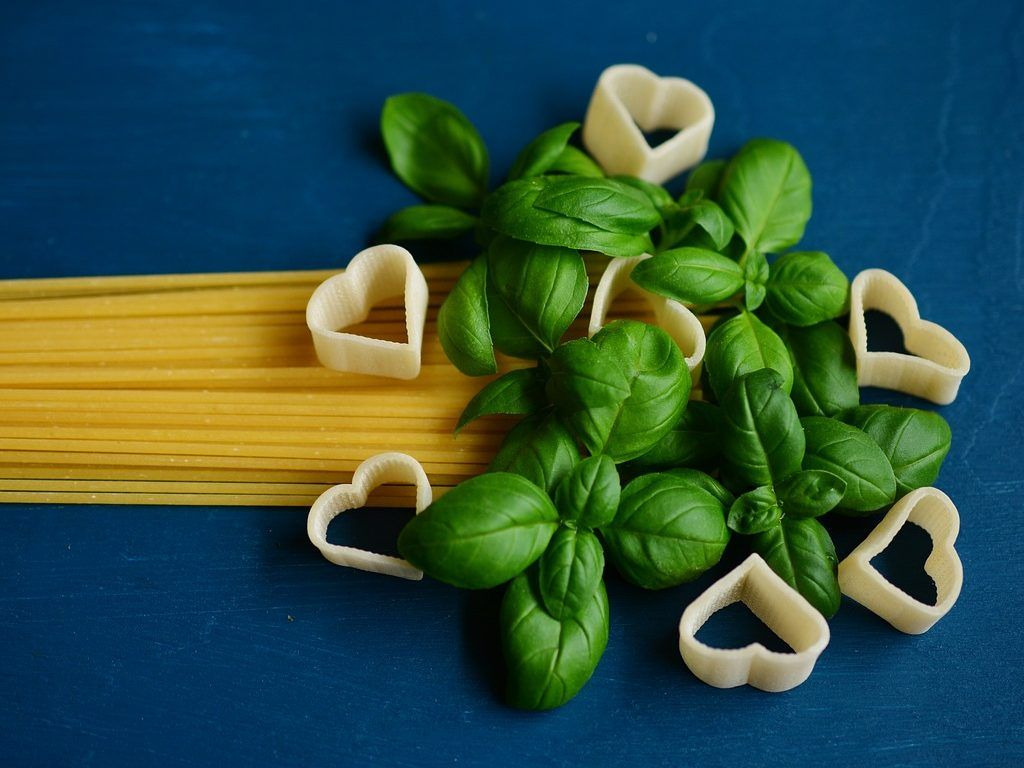 7 Reasons to Use More Basil in Your Meals   So Delicious