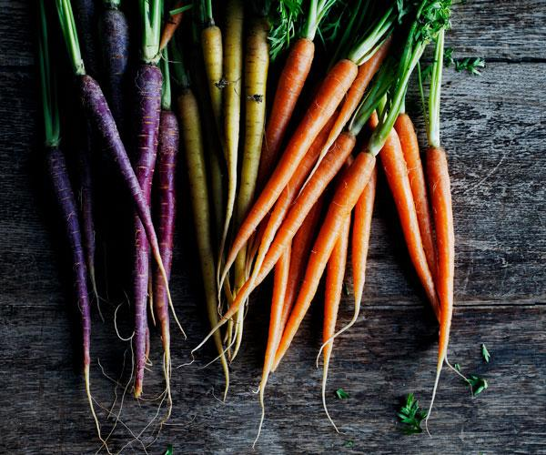 Carrots: the surprise food trend of 2019? | Gourmet Traveller