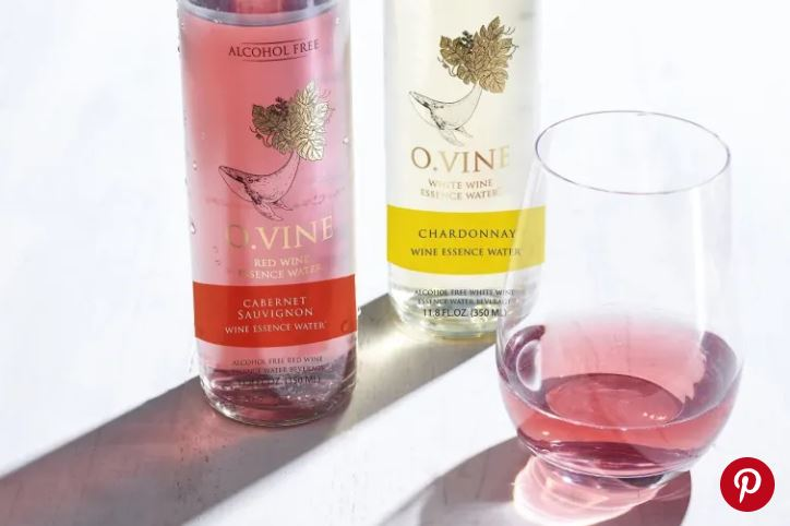 Wine Water Is a Real Thing You Can Buy Now, but Who Is It For? | The Kitchn