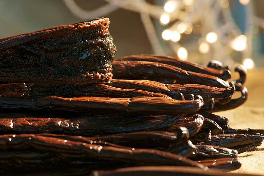 Queen of flavors: Vanilla rises above transparency concerns to lead category | Food Ingredients First